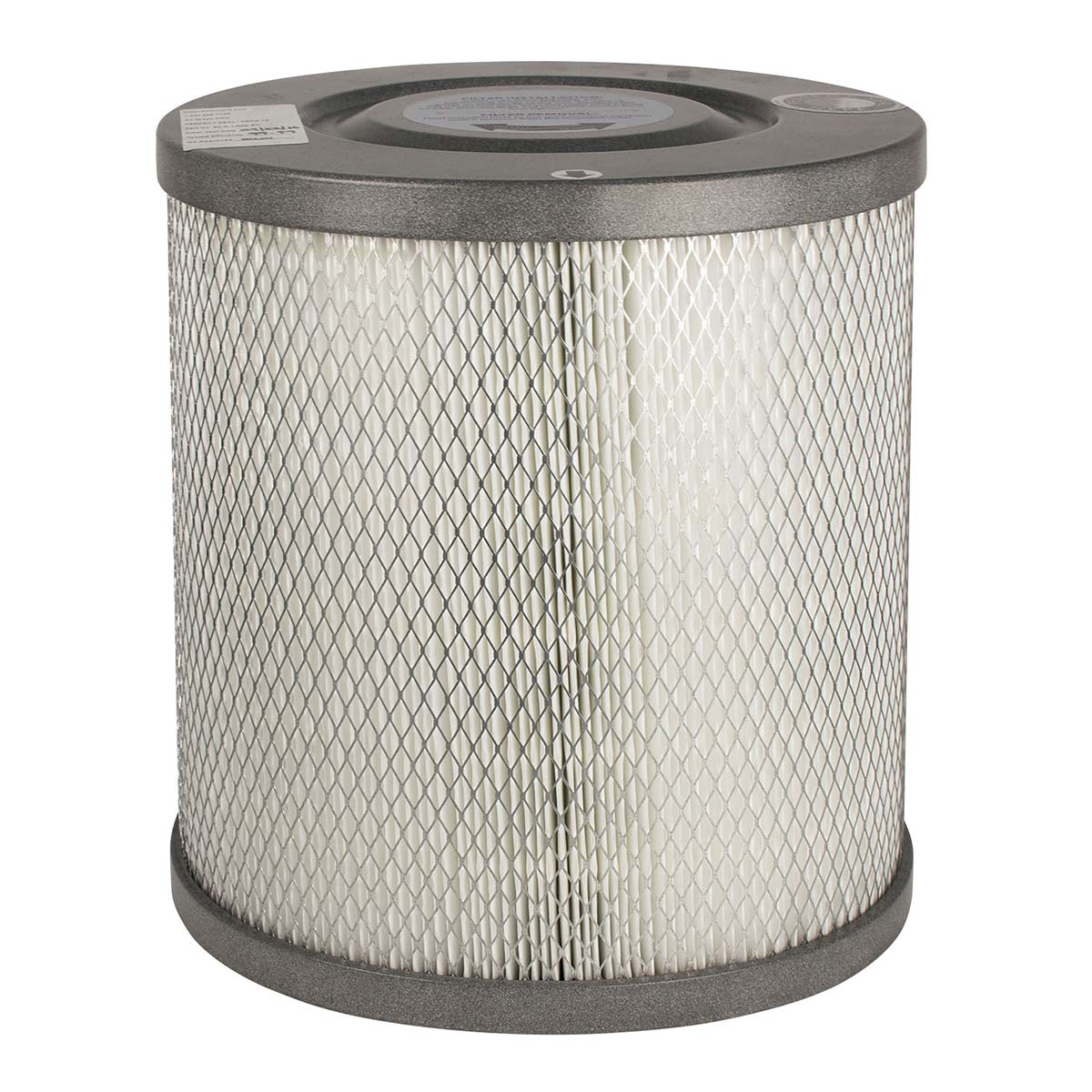3rd Stage HEPA Filter Cartridge - Perfect Seal - NorAir 800 Air Machine