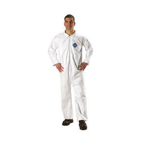 Tyvek® Protective Coveralls