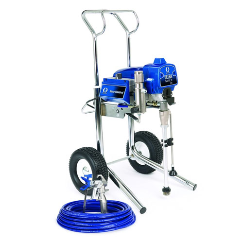 Graco Ultra Max II 595 Paint Sprayer - Airless Electric