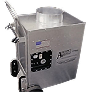 Aerospace America MS 2000 Negative Air Machine - w/ Ceiling Intake