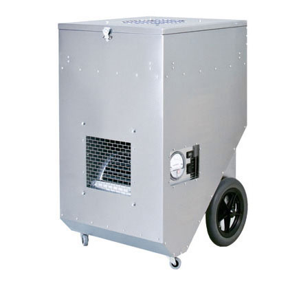 Abatement Technologies HEPA-AIRE PAS1600SHS Portable Air Scrubber