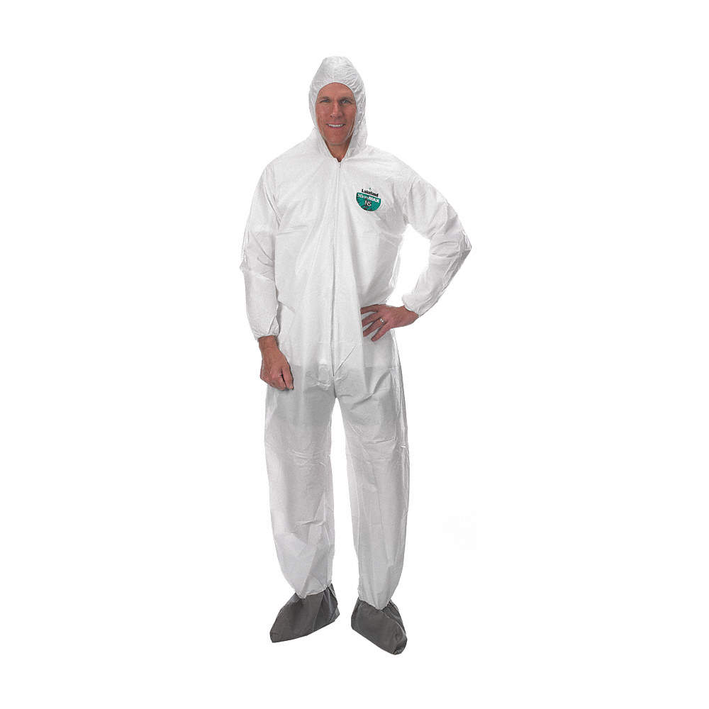 Lakeland MicroMax NS Coveralls, CTL414 - 2XL