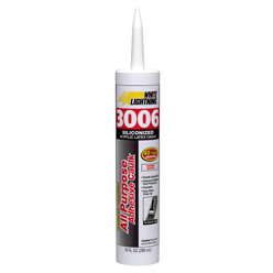 Caulk & Caulk Supplies