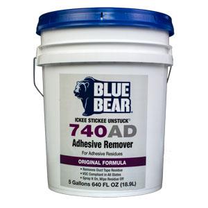 Blue Bear Franmar Chemical Norkan Industrial Supply