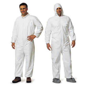 Malt ProMax 1014 - Disposable Paint Suit - Case of 25 - 5XL