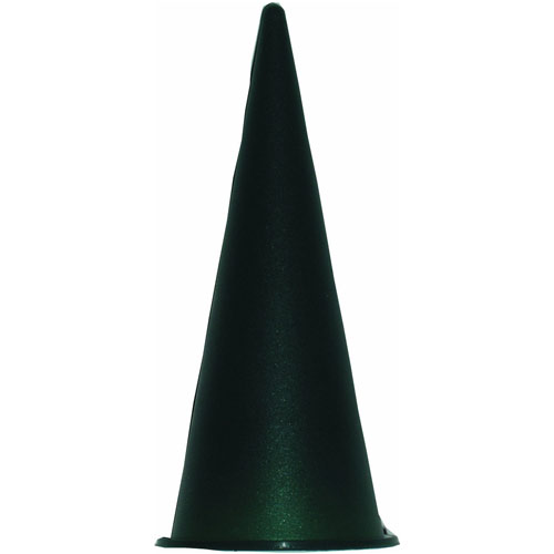 Green Plastic Cone for RCP-60 Ring, 624GTS Gun