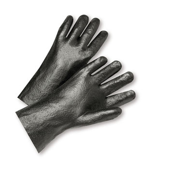 "West Chester PVC 12"" Gloves 1027R (dozen)"