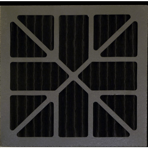 "24"" x 24"" x 1"" Pre Filters for Negative Air Machine - Case of 20"