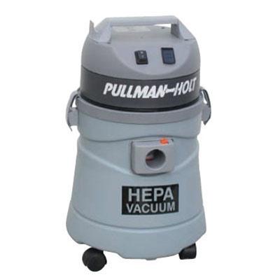 pullman holt 45 hepa dry vac 2hp 10 gal 45hepad - Hepa Vacuum