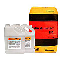 Sika Armatec 110 EpoCem Bonding Agent - Anti Corrosion Coating - 3.5g