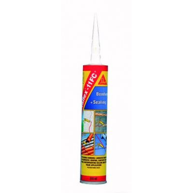 Sika SikaFlex 11FC 10oz - Case of 24