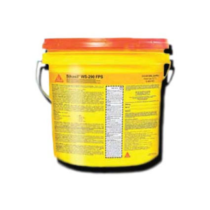 Sika Sikasil WS-290 FPS Field Pigmentable Sealant