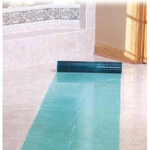 "Surface Shields Floor Shield - Hard Surfaces - 24"" x 500' Reverse Wound"