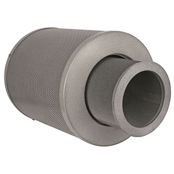 3rd Stage Carbon Canister Filter - Ultra Carbon VOC - NorAir 800