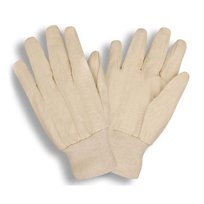 West Chester Cotton Canvas Gloves 708 (dozen)