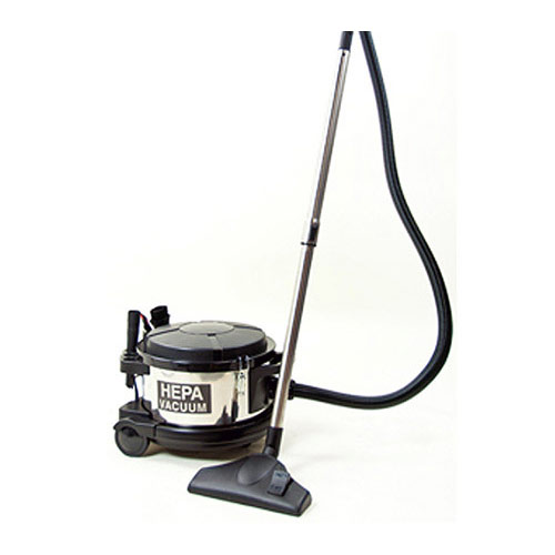 Pullman Holt 390 ASB Industrial HEPA Vacuum - Free Shipping
