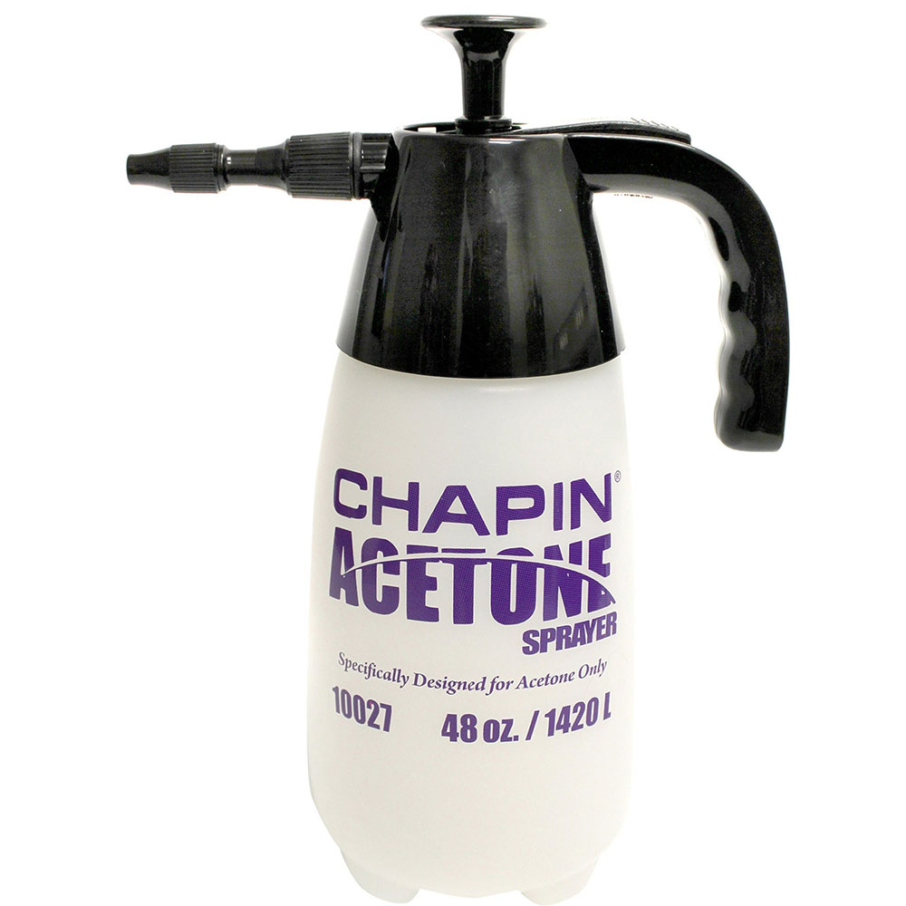 Chapin 10027 48-Ounce Industrial Acetone Hand Sprayer