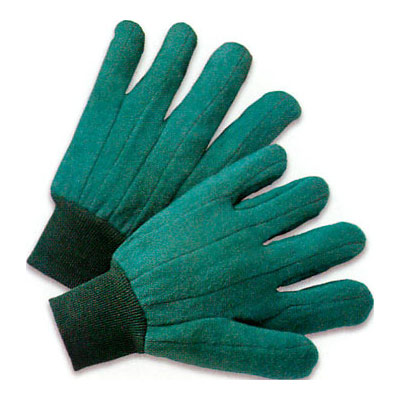 West Chester Full Chore Cotton Glove FM18KWG (dozen)