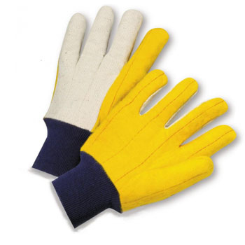 West Chester Full Chore Cotton Glove M18KW (dozen)