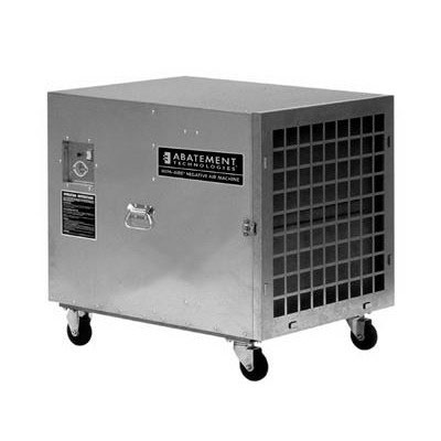 Abatement Tech HEPA Aire H2KMA Air Machine - Scrubber