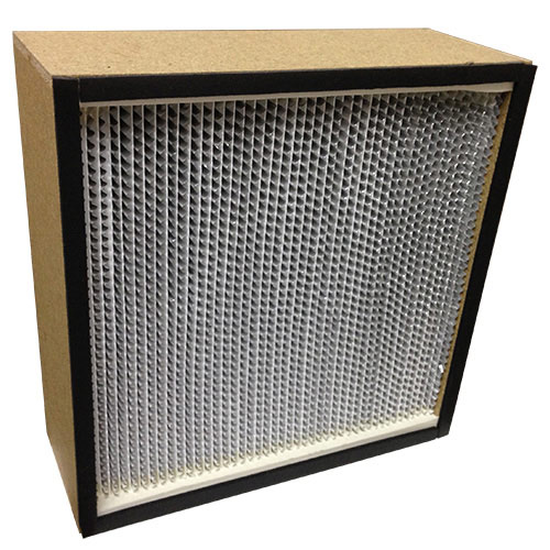 "HEPA Filter Replacement - 24"" x 24"" x 5.875"""