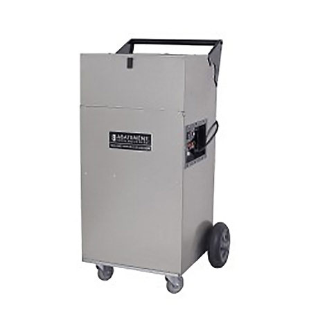 Abatement Technologies PAS1200 - Air Machine - Scrubber
