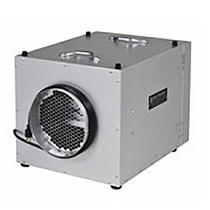 Abatement Technologies PAS600 - Air Machine - Scrubber