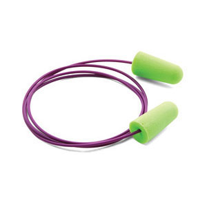 Moldex PURA-FIT Corded Earplugs