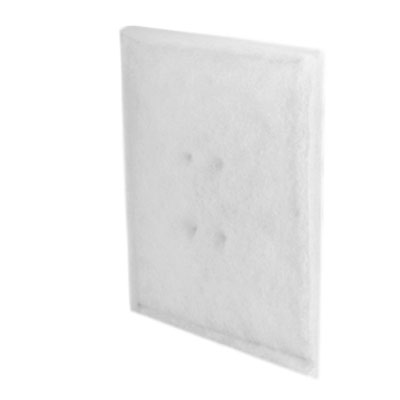 "Pleated Filter - Abatement Technologies - 24"" x 24"" x 2"" - Case of 12"