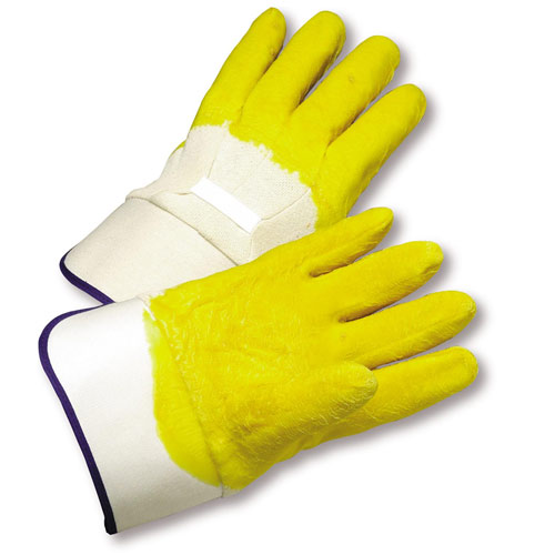 West Chester Rubber Palm Coated Glove 3003 (Pair)