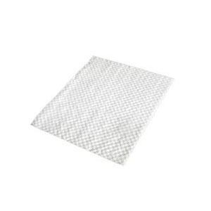 Midwest 15 X 28 Scrim Towel - White