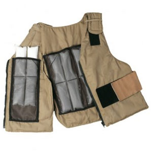Cooling Vest Inserts - Replacement Ice Packs - Cool Clothing