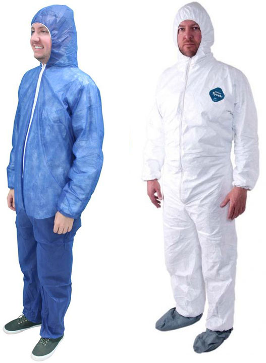 Protective Clothing | Safety Equipment
