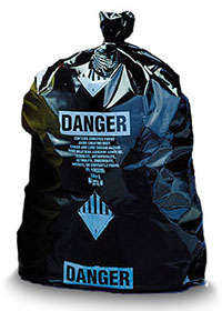 Glove Bags | Abatement Bags