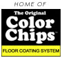 The Original Color Chips Company