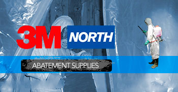 Abatement Supplies