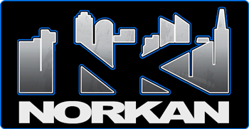 Norkan Industrial Supply Logo