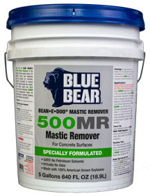 Mastic Amp Adhesive Removers Beanedoo Soy Gel Setinel Pl 145