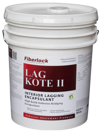 Lag Kote II Encapsulant Coating