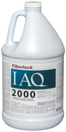 Shockwave 8310 Disinfectant Sanitizer Mold Abatement