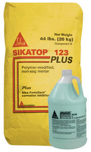 SikaTop 123 Plus