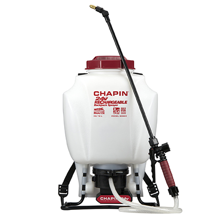 Chapin Backpack Sprayer | Home and Garden