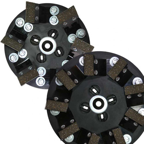 Concrete Diamond Floor Grinders Amp Replacement Parts