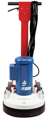 onfloor 16 floor grinder scarifier sander