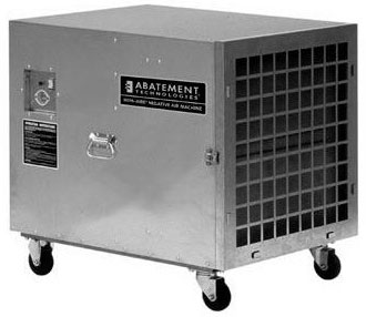 Abatement Technologies HEPA-AIRE H2KM (formerly Model H2000L-PAS)