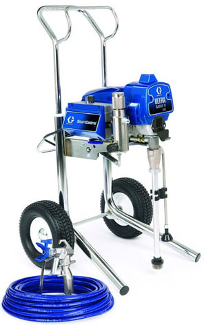 Graco Paint Sprayer | Ultra Max II 595 Electric Airless
