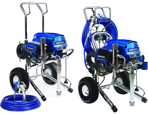 Graco Ultra Max II 695 Electric Airless Sprayer
