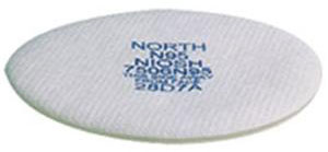 North Respirator Pre Filter 7506N95 | N95 Particulate