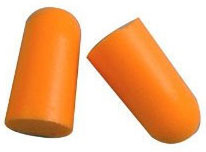 3m Foam Earplugs