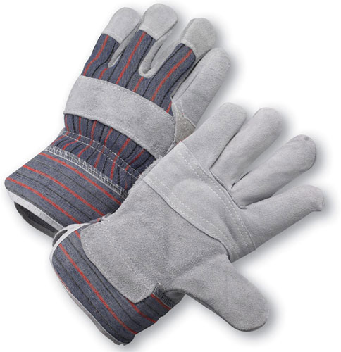 West Chester Leather Palm Glove 400DP (dozen)